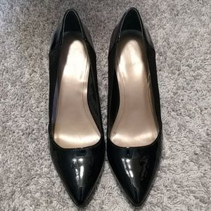 Style & Co Black Pumps